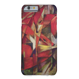 Expressionist Barely There iPhone 6 Case