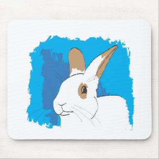 EXPRESSIONS MOUSE PAD