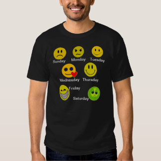 Expressions of the Week T-shirt