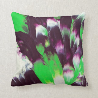 Expressions Pillow