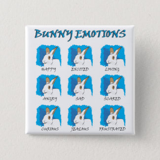 EXPRESSIONS PINBACK BUTTON