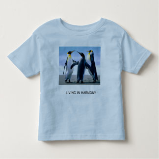 Expressions Toddler T-shirt