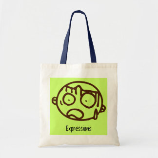 Expressions_Tote Bag