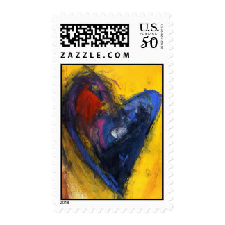 EXPRESSIVE LOVE POSTAGE