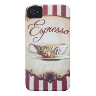 Expresso #405286 Case-Mate iPhone 4 case