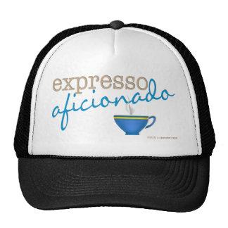 Expresso Aficionado Trucker Hat