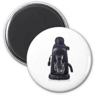 expresso coffee maker magnet