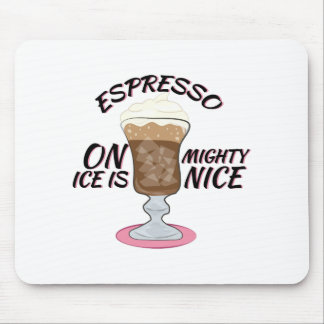 Expresso Mousepads