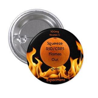 Exprima hacia fuera RSD/CRPS 500mg de la vitamina  Pins