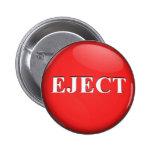 Expulse el botón pins