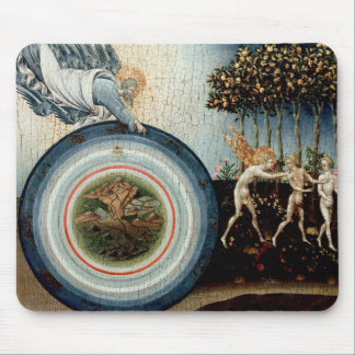 Expulsion from Paradise Mousepads