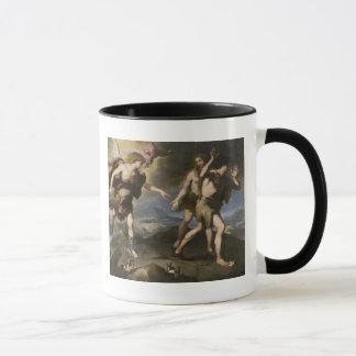 Expulsion from Paradise Mug