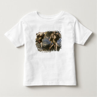 Expulsion from Paradise Toddler T-shirt