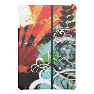 Exquisite Corpse iPad Case
