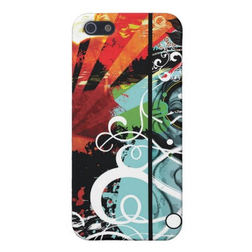 Exquisite Corpse iPhone Case 4 Cover For iPhone 5
