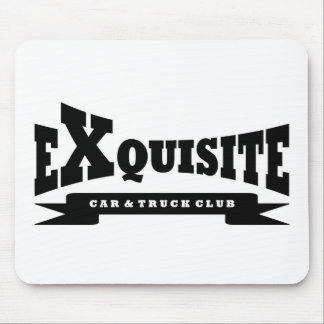 Exquisite CTC Mouse Pad