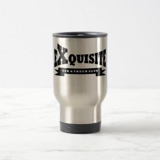 Exquisite CTC Travel Mug