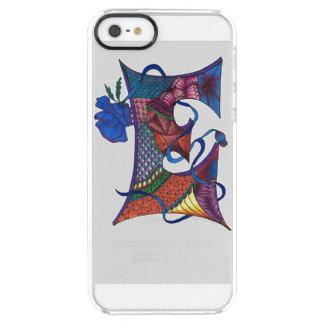 """""""Exquisite E"""" Monogrammed iPhone Case"""