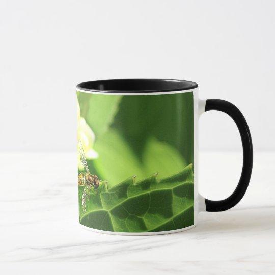 Exquisite Perspective Mug