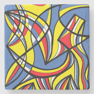 Exquisite Ready Polished Intuitive Stone Coaster