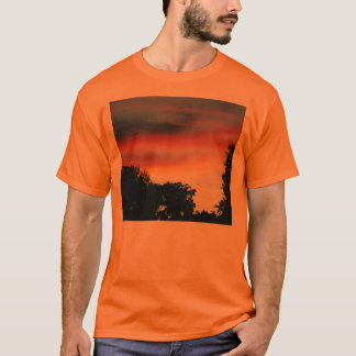 Exquisite Sunset - shirt