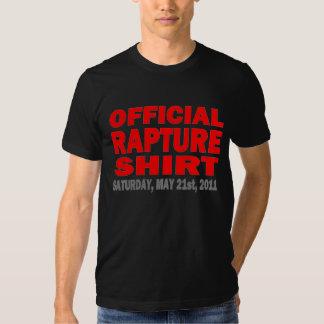 Éxtasis camisa 21 de mayo de 2011 oficial