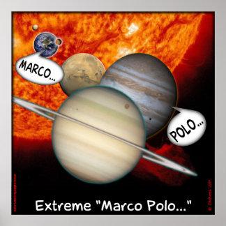EXTEME MARCO POLO POSTER