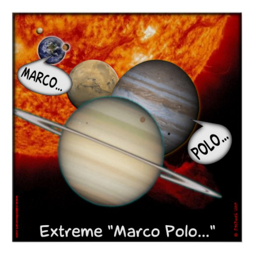 EXTEME MARCO POLO POSTERS