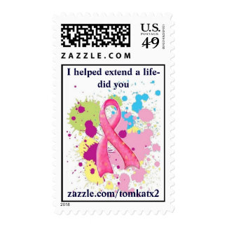Extend A Life Postage