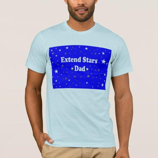 Extend_Dad T-Shirt