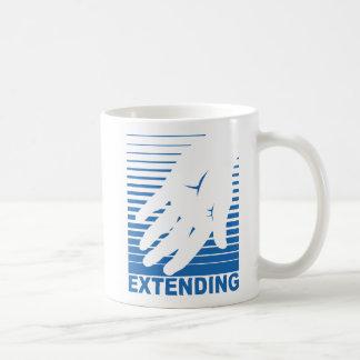 Extending a Helping Hand Mug 2