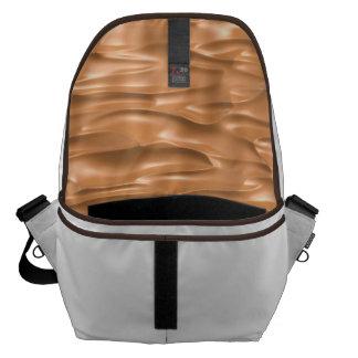 Extensión de la mantequilla de cacahuete bolsas de mensajeria