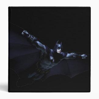 """Extensión de las alas de Batman Carpeta 1 1/2"""""""