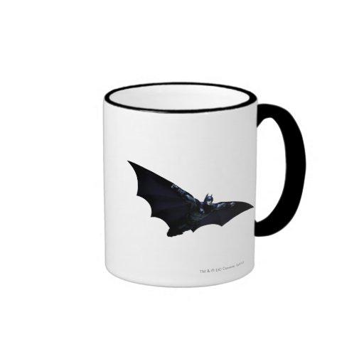 Extensión de las alas de Batman Taza