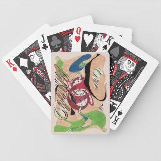extensión de los wokanodas baraja cartas de poker