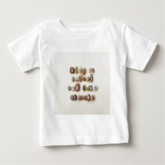 Extensive collection of items baby T-Shirt