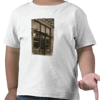 Exterior de la tienda de Faberge, St Petersburg, Camiseta