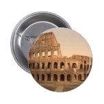 Exterior del Colosseum, Roma, Italia Pins