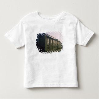 Exterior del noroeste, 1899 t shirt