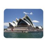 Exterior del teatro de la ópera de Sydney, Sydney, Iman Flexible