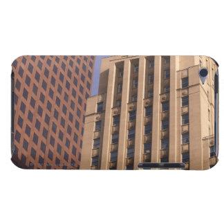 Exterior of Bank of Nova Scotia, Toronto Case-Mate iPod Touch Case