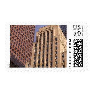Exterior of Bank of Nova Scotia, Toronto Postage