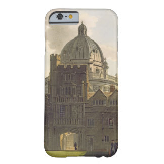 Exterior of Brasenose College and Radcliffe Librar Barely There iPhone 6 Case