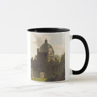 Exterior of Brasenose College and Radcliffe Librar Mug