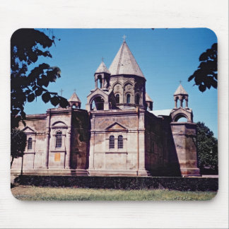 Exterior of Etchmiadzin Cathedral Mouse Pad