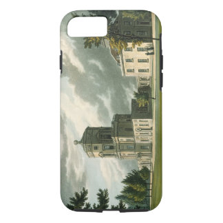 Exterior of The Astronomical Observatory, illustra iPhone 8/7 Case