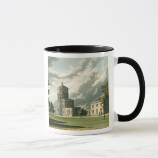 Exterior of The Astronomical Observatory, illustra Mug