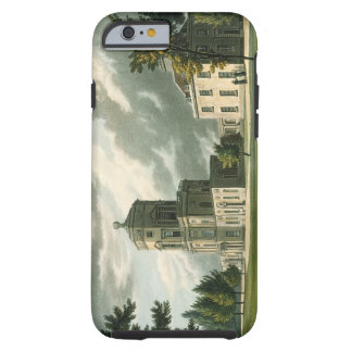 Exterior of The Astronomical Observatory, illustra Tough iPhone 6 Case