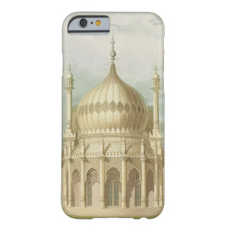 Exterior of the Saloon from Views of the Royal Pav Barely There iPhone 6 Case
