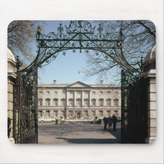 Exterior view from the gate, built 1745-47 mouse pad